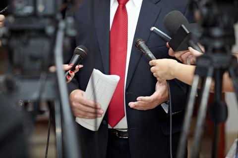 Assessor de imprensa