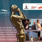 Abertas as inscrições para a 11ª edição do Prêmio Líbero Badaró de Jornalismo