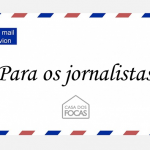 Carta aos jornalistas