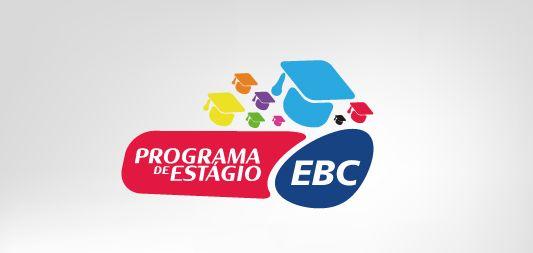 Programa de estagio EBC