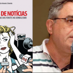 """""""O bom jornalista é um contador de boas histórias"""", ensina Aldo Antonio Schmitz"""