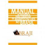 Abraji lança Manual de segurança para cobertura de manifestações no Brasil