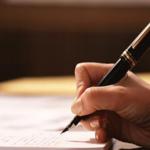 Regras mínimas para se elaborar um texto