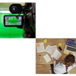 Site oferece cursos gratuitos de Assessoria de imprensa e produção de vídeo