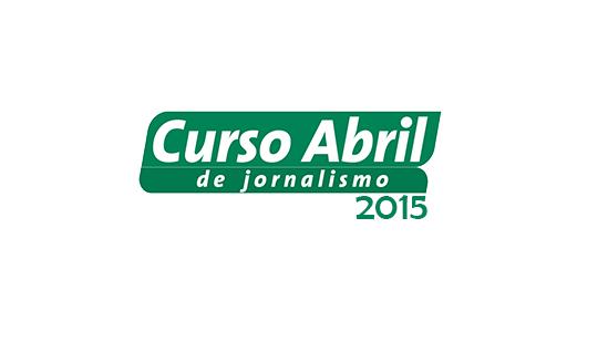 Curso Abril de Jornalismo 2015
