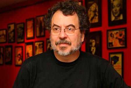 O cineasta Jorge Furtado. Foto: Divulgação.