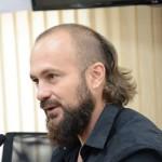 """""""O jornalismo tem duas funções muito claras: informar e mobilizar"""", ressalta André Liohn"""