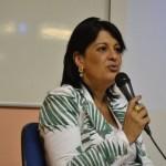 """""""Nunca na história do rádio o ouvinte foi tão ativo como agora"""", destaca a jornalista Filomena Salemme"""