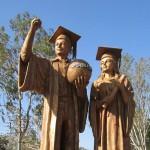 Razões para ser um foca graduado
