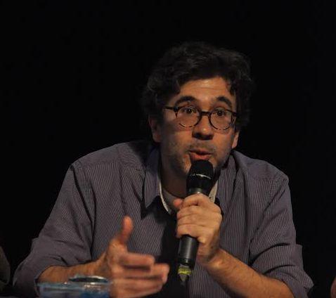 Segundo o jornalista Heitor Ferraz, há uma relativa desvalorização da mídia cultural no Brasil. Foto: Giulia Granchi