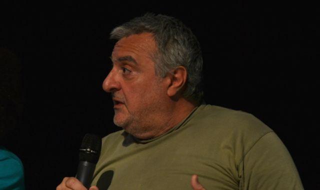 José Arbex Júnior se mostrou contra a redução da maioridade penal. Foto: Giulianna Muneratto