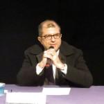 Ricardo Gandour dá dicas para quem deseja se tornar repórter