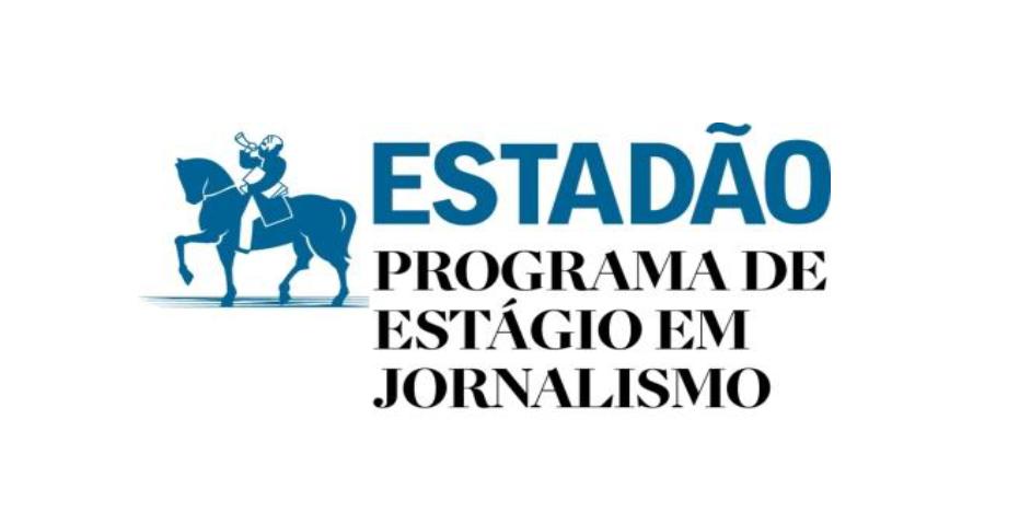 Vagas de estágio em jornalismo Estadão