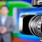 Como é escolhido um apresentador de telejornal?