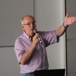 """""""Não existem pessoas desinteressantes, existem repórteres insensíveis"""", adverte Edvaldo Pereira Lima"""