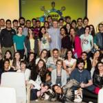 O que aconteceu no Curso Abril de Jornalismo 2015