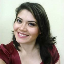 Wanessa Castro Galdino