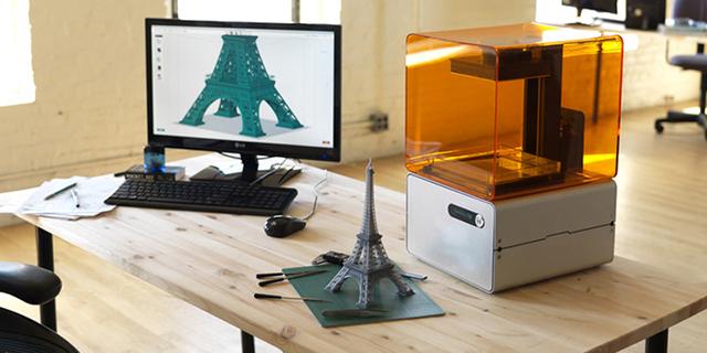 Há sempre o temor que novas máquinas gerem desempregos. Pode ser uma impressora em 3D ou qualquer outro produto.