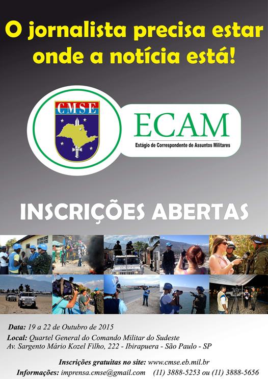 ECAM 2015