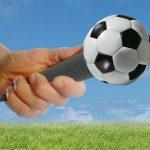Cinco passos para ser um jornalista esportivo