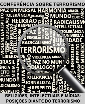 CONFERENCIA INTERNACIONAL SOBRE TERRORISMO