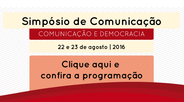 IX Simpósio de Comunicação FAPCOM