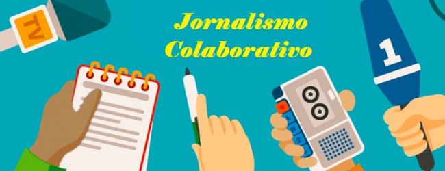 jornalismo colaborativo
