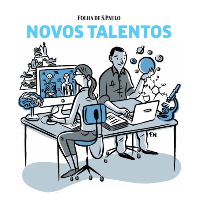 Folha abre inscrições para Programa de Treinamento em Jornalismo de Ciência e Saúde