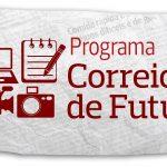 Abertas as inscrições para programa de treinamento do jornal Correio