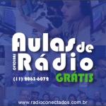 Abertas as inscrições para oficinas gratuitas de Rádio e Locução Esportiva