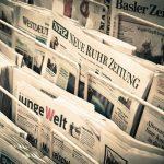 O Jornalismo morreu?