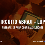 Treinamento gratuito para checagem de fatos será oferecido pela Abraji e Lupa