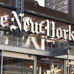Jornalistas do The New York Times permanecerão em home office até 2021