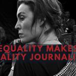 Desigualdade entre homens e mulheres jornalistas aumentou durante a pandemia de Covid-19